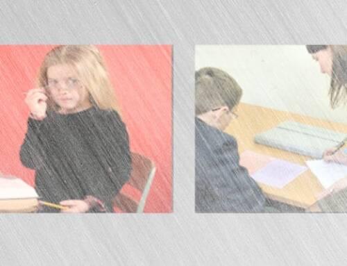 Πώς επηρεάζει παιδιά και ενήλικες το Σύνδρομο Ίρλεν