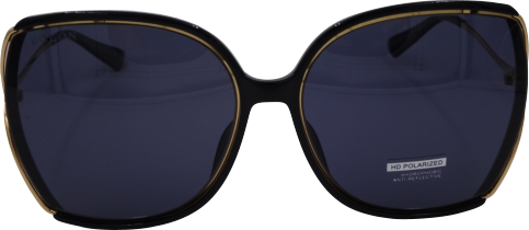BOLON BL6076 POLARIZED C10 GOLD/DARK GREY