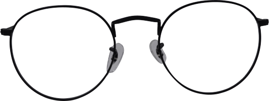 QUEBRAMAR CLIP POLARISED QM309 ΜΑΥΡΟ